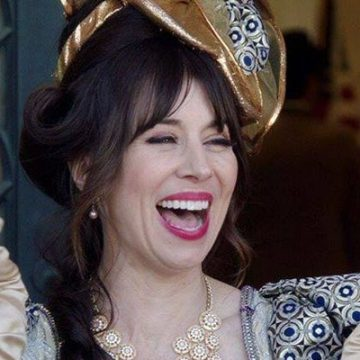 Natasha Leggero Net Worth – Salary Form Brickleberry And Other Well Known Acting Projects