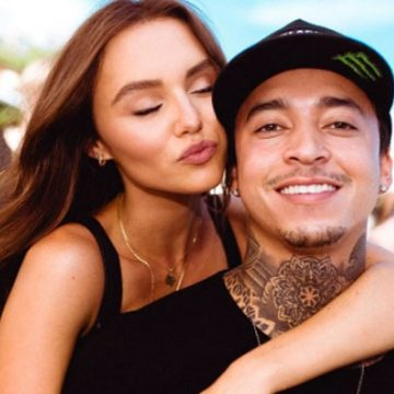 Is Kateri Dion Still Nyjah Huston's Girlfriend? Love Life And Relationships
