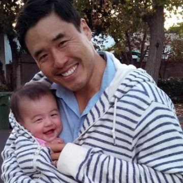 Meet Ruby Louise Park – Photos Of Randall Park's Daughter With Jae Suh Park