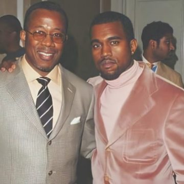 7 Interesting Facts About Kanye West's Father Ray West Including His Wife And Career