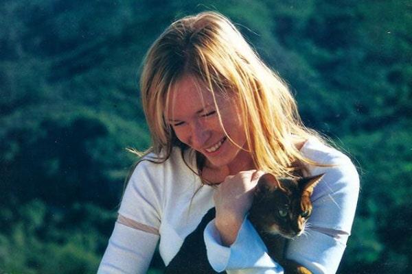 Richard Patrick wife, Tina Johnson