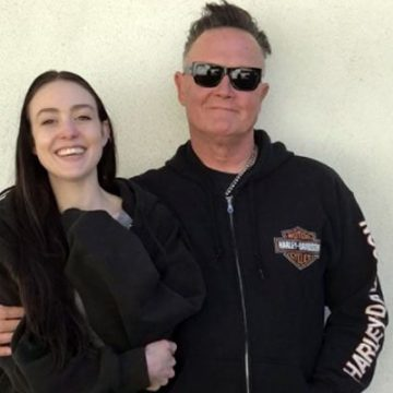What Is Robert Patrick's Daughter Austin Patrick Doing Now?
