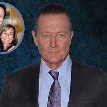 Find Out What Are All Of Robert Patrick's Siblings Doing Now