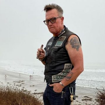 Robert Patrick Net Worth – Salary From Scorpion, The Unit And Other Acting Projects