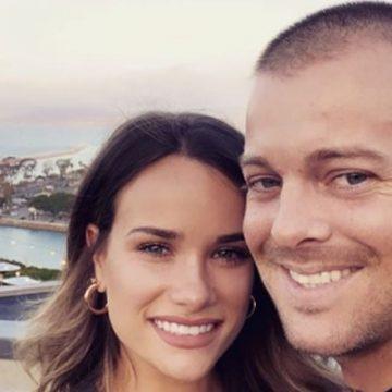 Who Is Ryan Sheckler's Wife? Did He Marry His Then Girlfriend Mia Bonde?