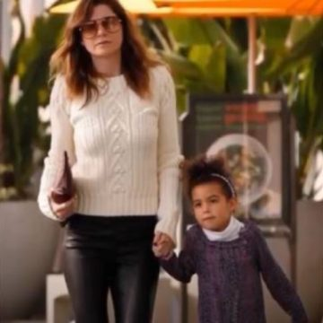 Ellen Pompeo's Daughter With Chris Ivery, Sienna May Pompeo Ivery