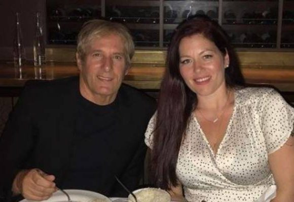 Where Is Michael Bolton's Daughter Taryn Bolton Now?