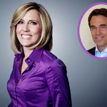 Alisyn Camerota's Husband Tim Lewis Is A Private Equity Firm's Partner