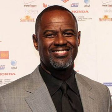 Brian McKnight Net Worth – Income And Earnings From His Musical Career
