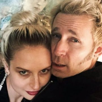 Facts About Mike Dirnt's Wife Brittney Cade Alongside Their Wedding And Children