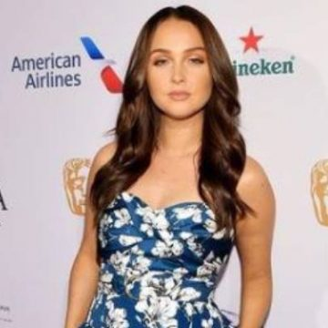 Camilla Luddington Net Worth – Salary From Grey's Anatomy And Other Multiple Sources