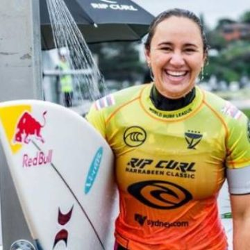 Carissa Moore Net Worth – Look At The Pro Surfer's Earnings And Sponsors