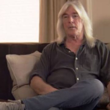 Cliff Williams Net Worth – Any Income Source Besides AC/DC?