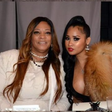Debra Antney, 7 Interesting Facts About Waka Flocka Flame's Mother