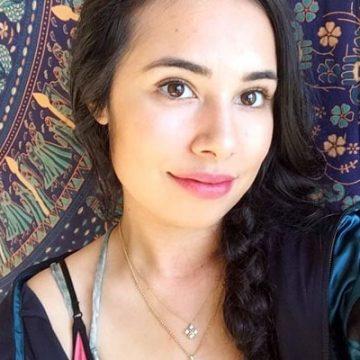 Meet Estelle Desiree – Photos Of Mike Dirnt's Daughter With Anastasia Serman