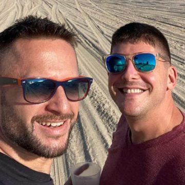 Josh Barro's Husband Zachary Allen, Love Life And Relationship