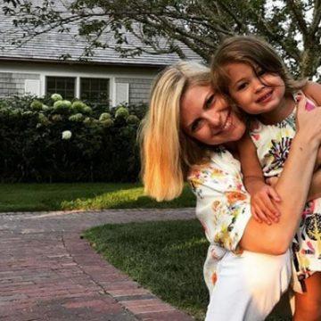 Meet Cecelia Eve Gershenson – Photos Of Kate Bolduan's Daughter With Michael David Gershenson