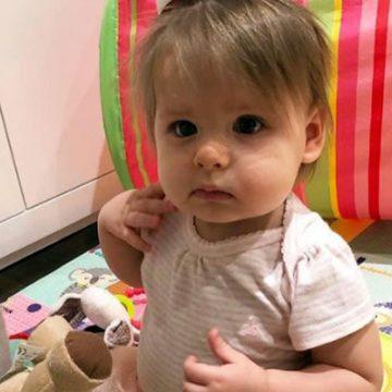 Meet Delphine Esther Gershenson – Photos Of Kate Bolduan's Daughter With Michael David Gershenson