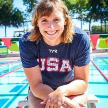 Interesting Facts About Katie Ledecky, Too Occupied To Make A Boyfriend?