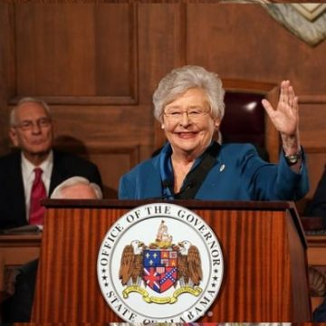 Kay Ivey Net Worth – Income And Earnings As A Governor