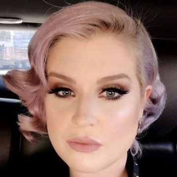 Kelly Osbourne And Griffin Johnson – Started Dating Rumor After Being Spotted Together