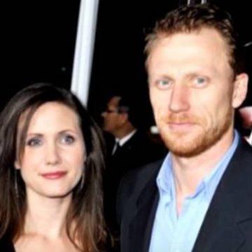 Who Is Kevin McKidd's Ex-wife Jane Parker? Divorce Reason And Children