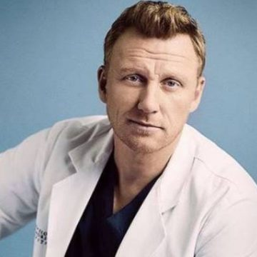 Kevin McKidd Net Worth – Salary From Grey's Anatomy And Other Acting Ventures