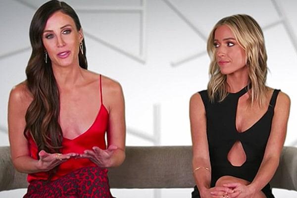 Kelly Henderson & Kristin Cavallari friendship