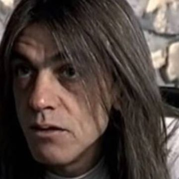 Malcolm Young Net Worth During The Time Of His Demise