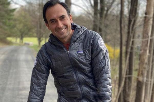 Kate Bolduan's husband, Michael David Gershenson