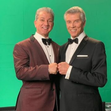 Bruce Buffer Net Worth Vs Michael Buffer Net Worth – Who Is Richer Amongst The Two Brothers?
