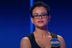 Neil deGrasse's daughter, Miranda Tyson.