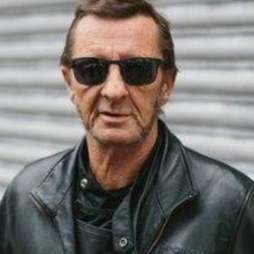 Phil Rudd Net Worth – Earnings As The Drummer Of AC/DC
