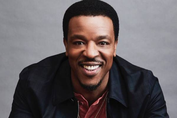 Russell Hornsby's Net Worth