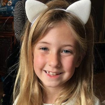 Meet Ryan Ruby Mae – Photos Of Mike Dirnt's Daughter With Brittney Cade