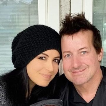 Married Since 2014, What Does Tré Cool's Wife Sara Rose Lipert Do?