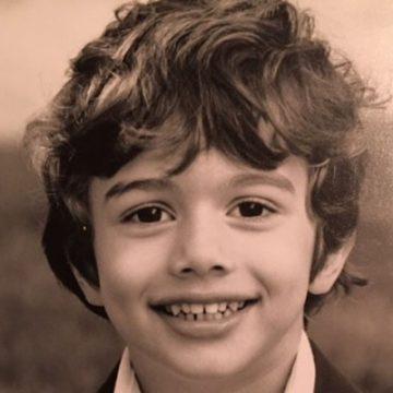 Meet Frankito Wright – Photos Of Tré Cool's Son With Claudia Suarez