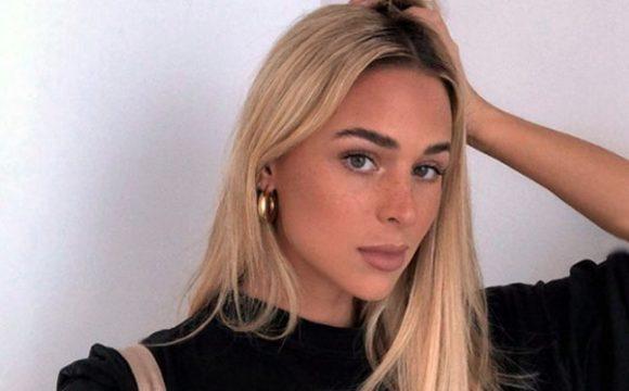 Facts About Alex Caruso's Girlfriend Mia Amabile