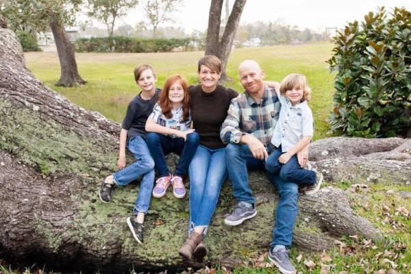 Ryan Nyquist's Wife Ali Nyquist