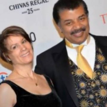 Neil deGrasse Tyson's Wife Alice Young – Career, Net Worth, Love Life And Children