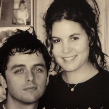 7 Interesting Facts About Billie Joe Armstrong's Wife Adrienne Armstrong