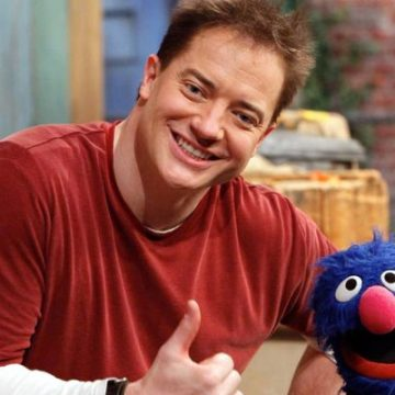 Take A Look At How Brendan Fraser's Son Leland Francis Fraser Is Growing Up