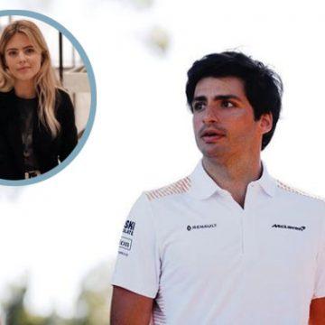 Is Isabel Hernaez Carlos Sainz Jr's Girlfriend? Keeping Their Relationship A Secret?