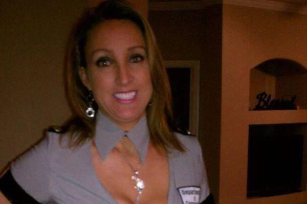 Christopher Boykin's Ex-wife Shannon Boykin