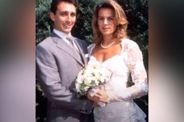 Princess Stephanie's Ex-Husband, Daniel Ducruet