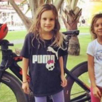 Mackenzie Mirra And Madison Mirra – Late BMX Legend Dave Mirra's Daughters