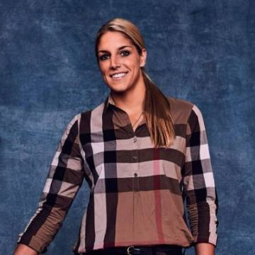Elena Delle Donne Net Worth – Look At Her Salary From WNBA And Other Earning Sources