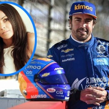 Former Married Pair Fernando Alonso And Raquel del Rosario, What Went Wrong?