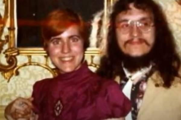 George R. R. Martin's ex-wife, Gale Burnick