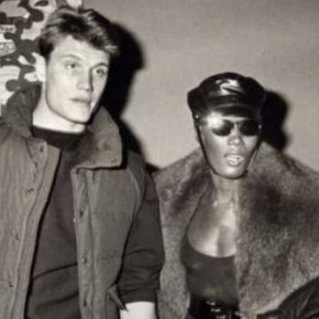 Dolph Lundgren And Grace Jones, Look At Their Exciting Relationship And Break Up Reason